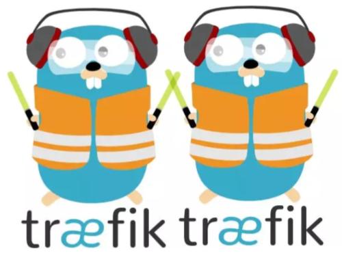 Traefik 2.0  两层Traffic应用实践
